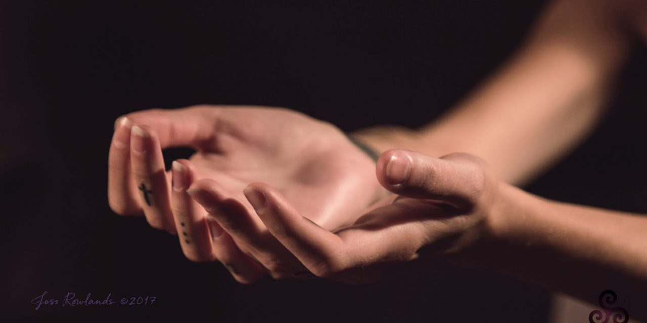 The mindfulness of Lent